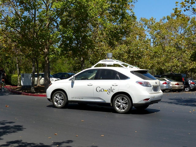 Here Is Your Self-Driving Car! But Do You Want It?