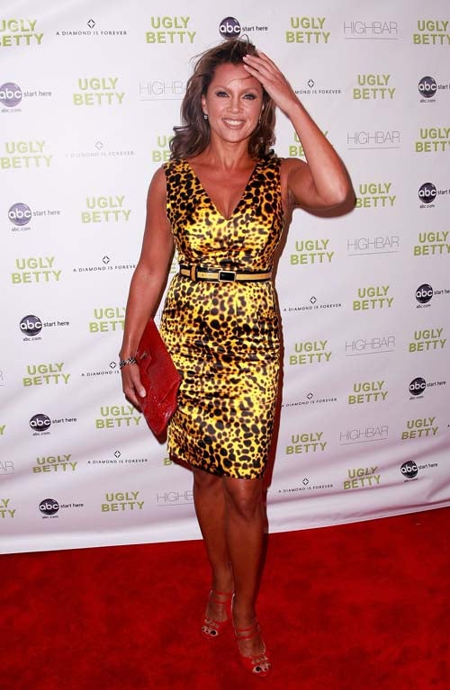 Live From New York: The Good, The Bad, & The Ugly Betty Premiere