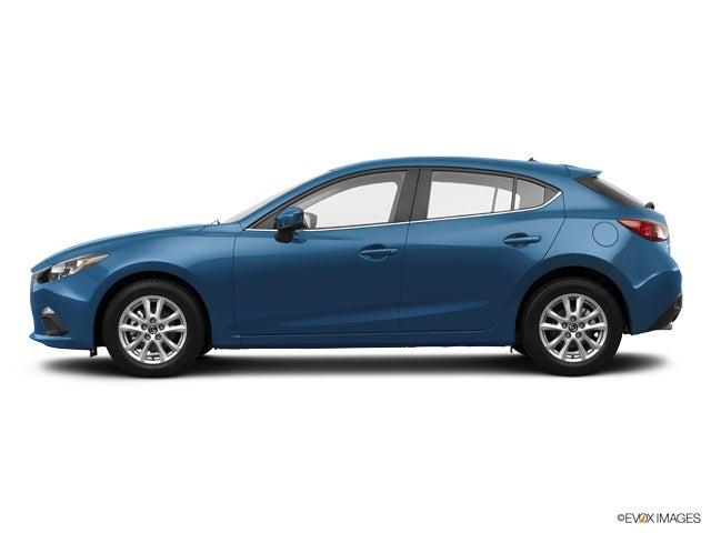 2014 Mazda3 vs 2014 Mazda6