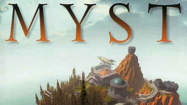 Myst Re-Release Headed for 3DS in March