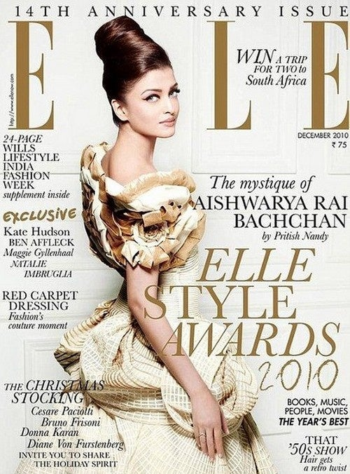 Lawsuit Rumors For Elle Skin-Lightening Controversy