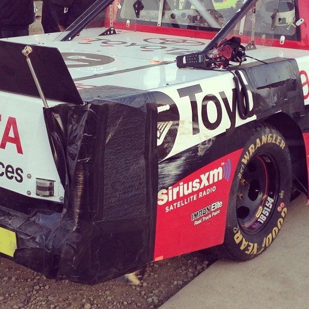 NASCAR On Dirt!: Your Eldora Live Blog