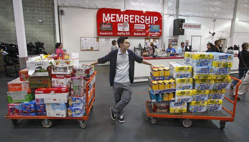Costco: The Anti-Wal-Mart