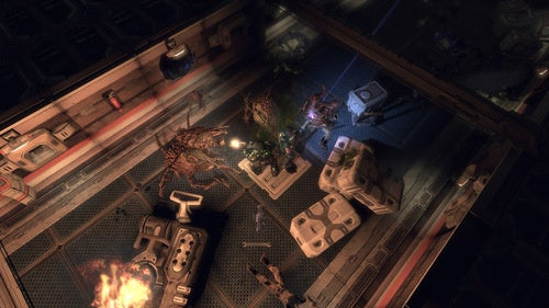 Alien Breed Evolution Hits Xbox Live This Month