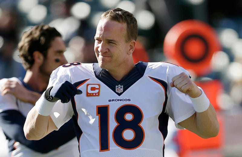 Is Peyton Manning's Single-Season Yardage Record A Lie?