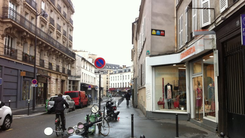 In Paris, I Learned a Few Things About Video Games (And Toilets)