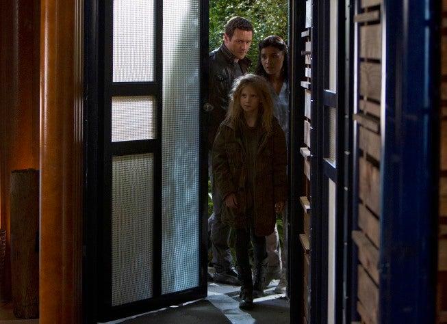 Terra Nova episode 5 promo photos