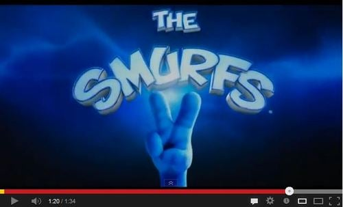 Watch The Smurfs 2 Online Free Download Movie