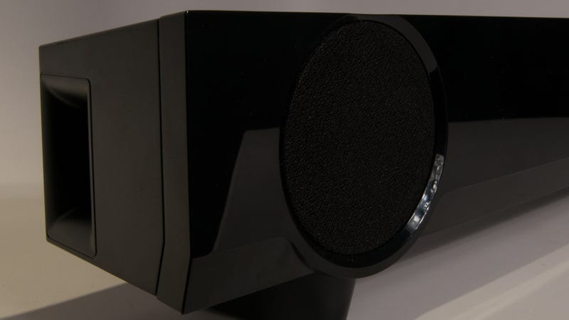 Yamaha YAS-101 Gallery