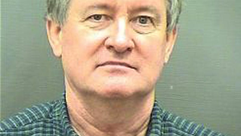 Supposedly Sober GOP Senator Michael Crapo Arrested for DUI