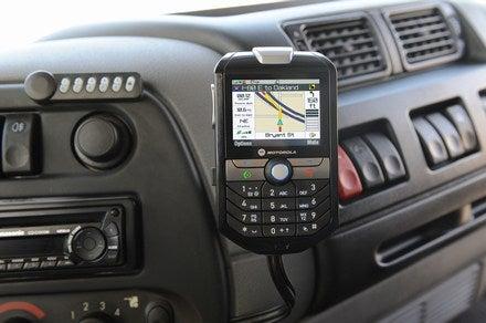 Motorola Brings Back The Car Phone!