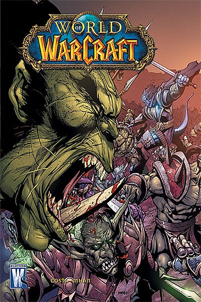 This Week In Video Game Comics