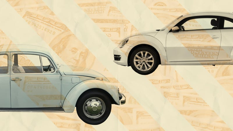 When Is It Better to Buy Used Vs. New?