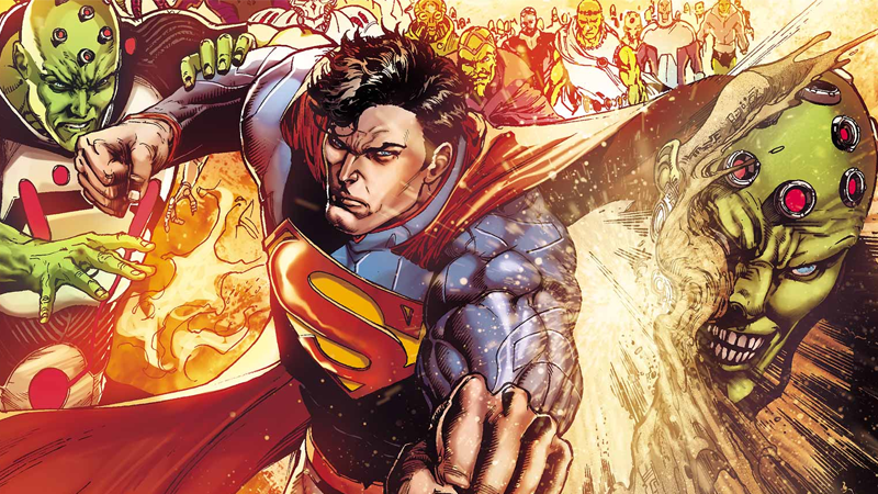 What DC's 'New 52' Got Right—And What It Got Wrong