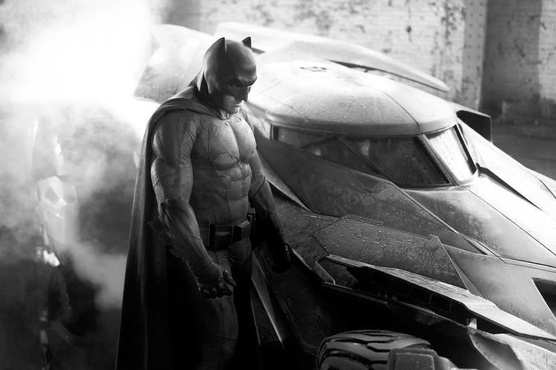 Has Warner Bros. Decreed The DC Movie Universe Should Be Joke Free?