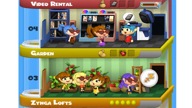 Find Out Today if Zynga's New Game Is Actually a Tiny Tower Rip-Off