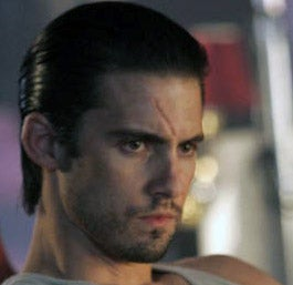 Peter Petrelli Channels Sylar In New Movie