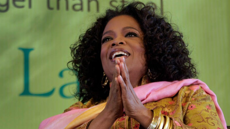 Has Oprah Become Irrelevant? And Where Will She Go Now?