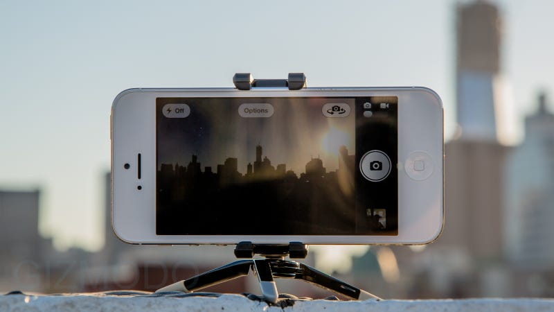 Joby GripTight Micro Stand Review: This Little Smartphone Tripod Is (Almost) Perfect