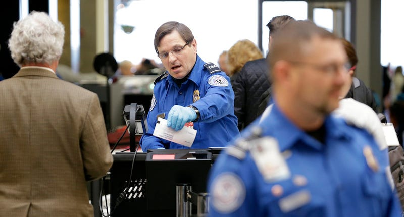 The TSA May Ask You to Prove That Your Phone Turns On