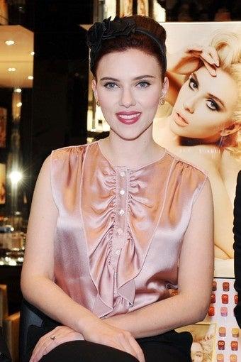 Scarlett Johansson Takes On Tabloids; Phil Spector Found Guilty Of Murder