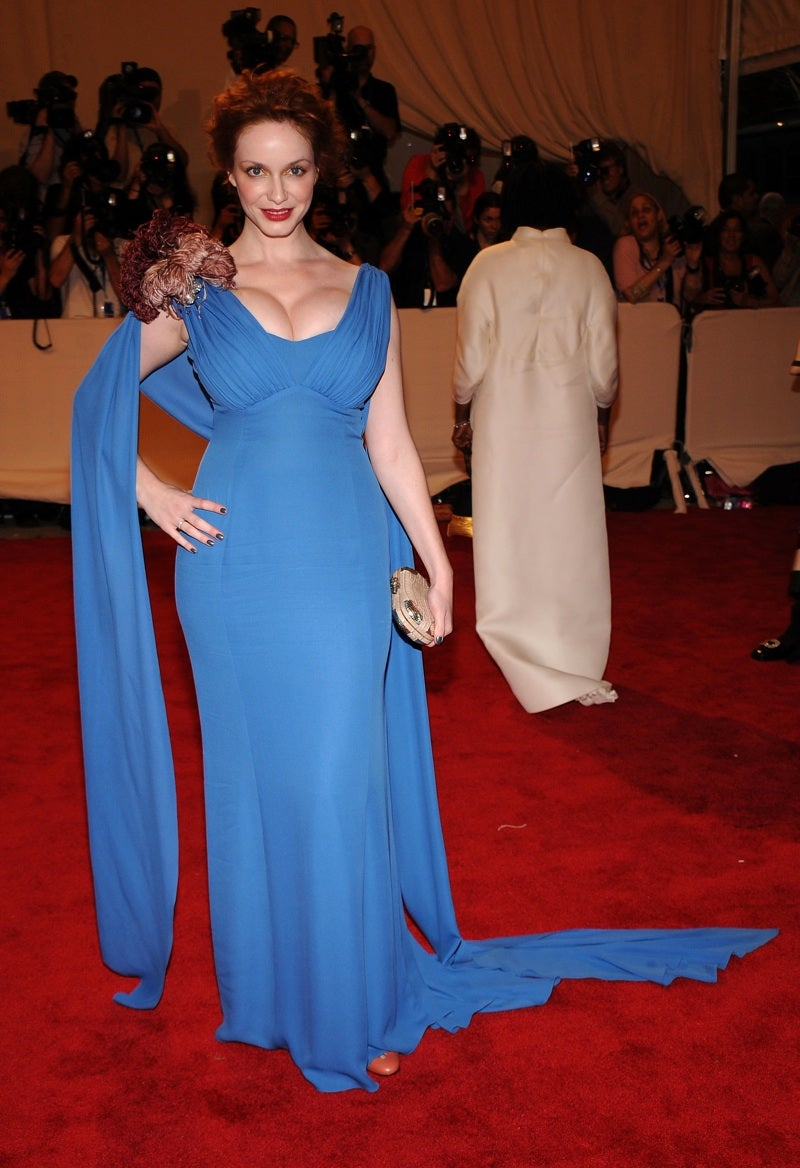 The Costume Institute Gala Benefit: A Virtual Party Report