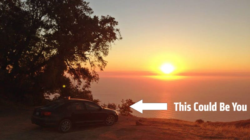 How To Find The Most Beautiful Car Camping Spot In The World