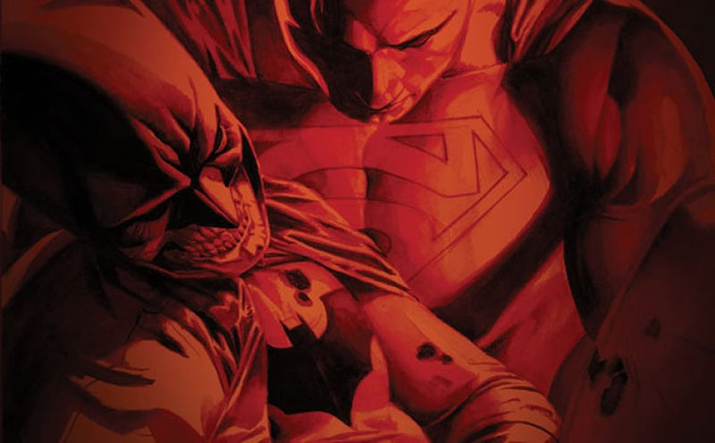 Final Crisis Is Frustrating, Flawed And Arguably Worth It All