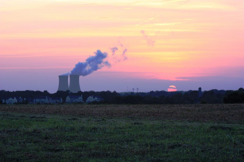 Almost All of America's Nuclear Regulators Are About to Be Furloughed