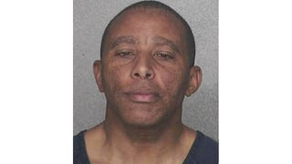 Miami Gardens Police Chief Arrested for Soliciting Prostitute