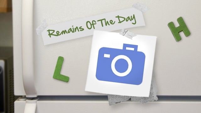 Remains of the Day: Google Image Search Gets Knowledge Graph Integration