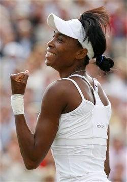 Venus Williams To Go For Wimbledon Singles Title #4