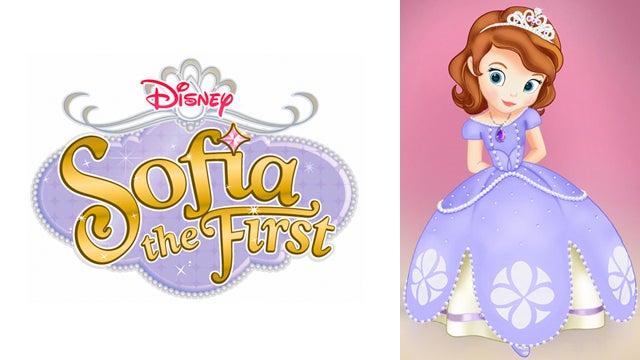 What The World Needs Now: A New Princess Marketed Toward Little Girls