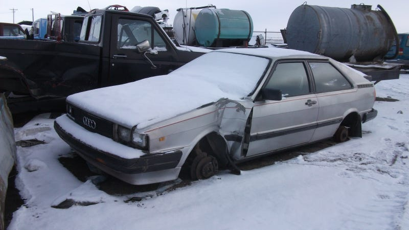 What's The Greatest Unreliable Car?