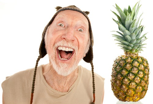 Australia's Homeless to Receive 800,000 Cans of Pineapple
