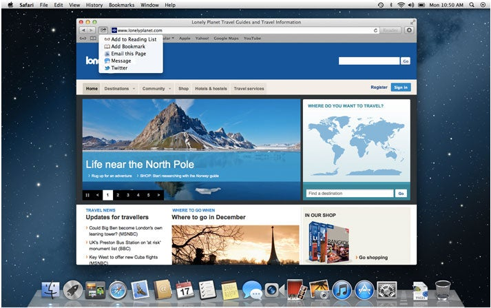 How to Get the Best Features of Mac OS X Mountain Lion Right Now