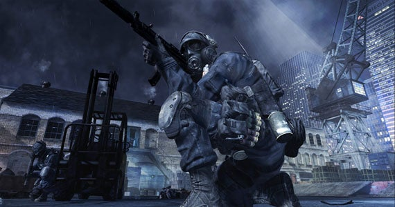 Yes, Modern Warfare 3 Is Coming To Steam