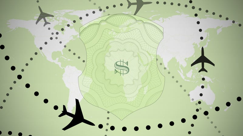 How to Protect Your Money When Traveling