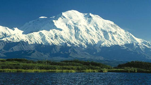 Mount McKinley Has Shrunk By 83 Feet