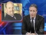 Jim Cramer To Answer Daily Show Thursday