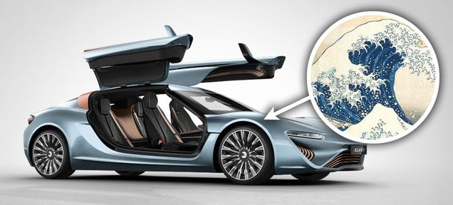 Supercar That Runs Using Salt Water Approved For Use On European Roads