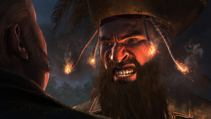 AC IV's Controversial, Online Singleplayer Features Make Game Easier