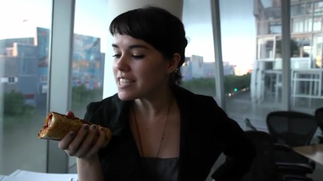 This Week's Top Web Comedy Video: Meatball Sub 4S