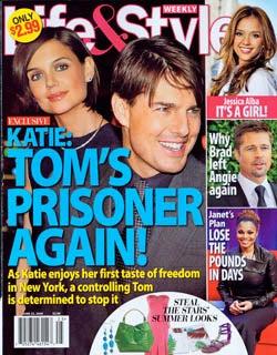 This Week In Tabloids: Jamie Lynn Is Jilted, Angelina Is Hormonal