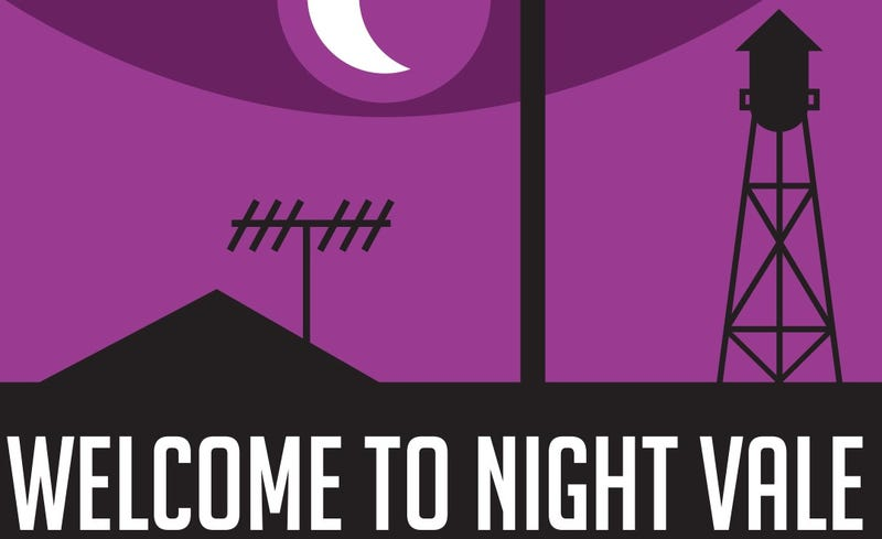Watch the Welcome to Night Vale podcast live show now!