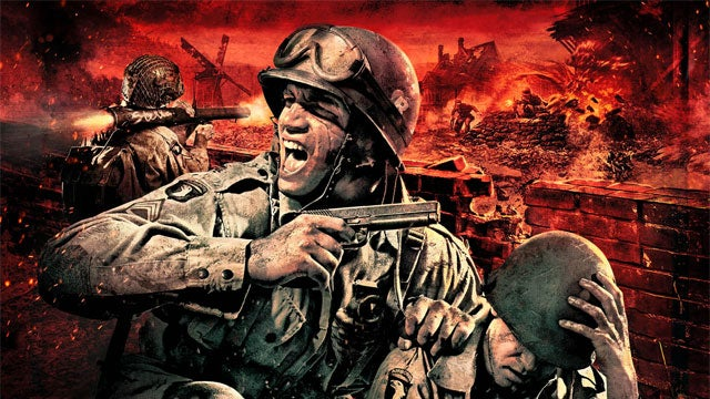 New Brothers In Arms Title is Basically Inglorious Basterds: The Video Game