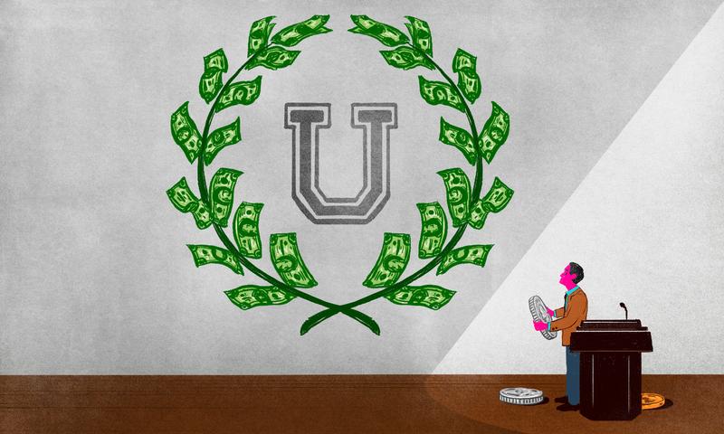 The Horrifying Reality of the Academic Job Market