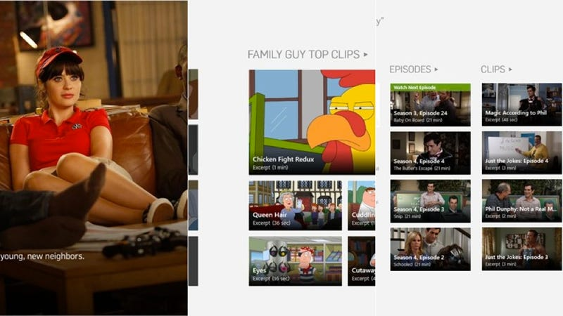 Netflix, Hulu, and More