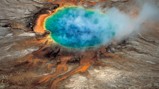 Geologists Unveil New Map Of Magma System Under Yellowstone Supervolcano