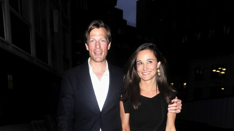 Tennis Makes Pippa Middleton Super Horny